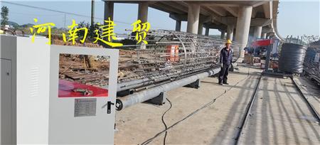 河北保定钢筋笼绕丝机技术参数