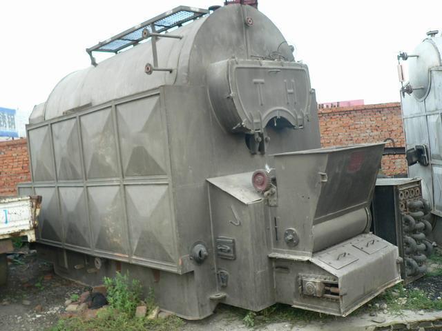 韶关市乳源瑶族自治县报废锅炉回收按吨收