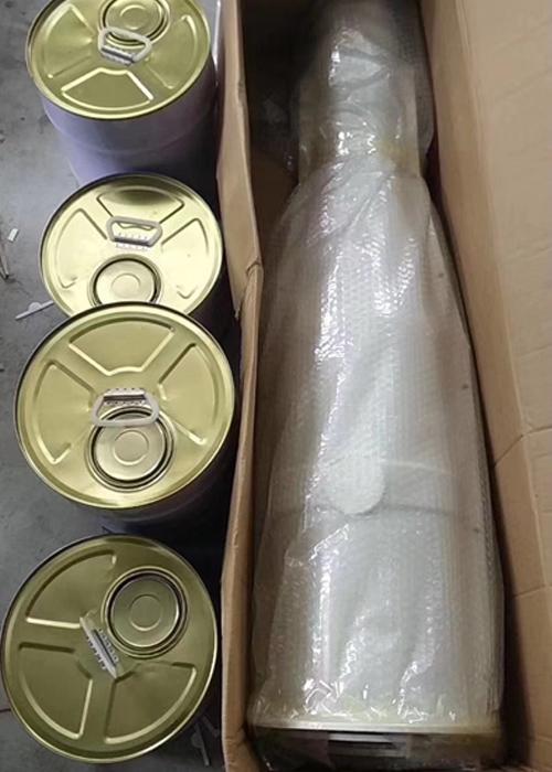 兰州市10KV冷缩电缆头防爆裂保护盒1*70mm实力厂家1.3米带胶水
