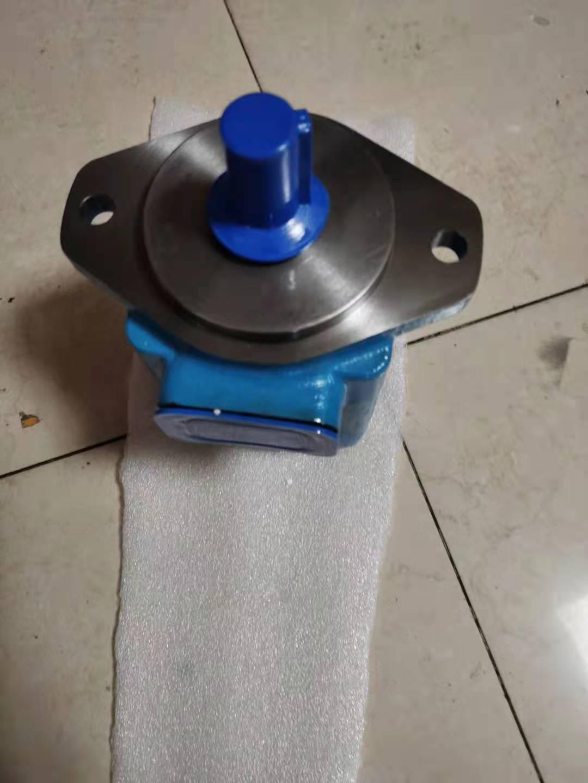 叶片泵25VQ25A-11C20L