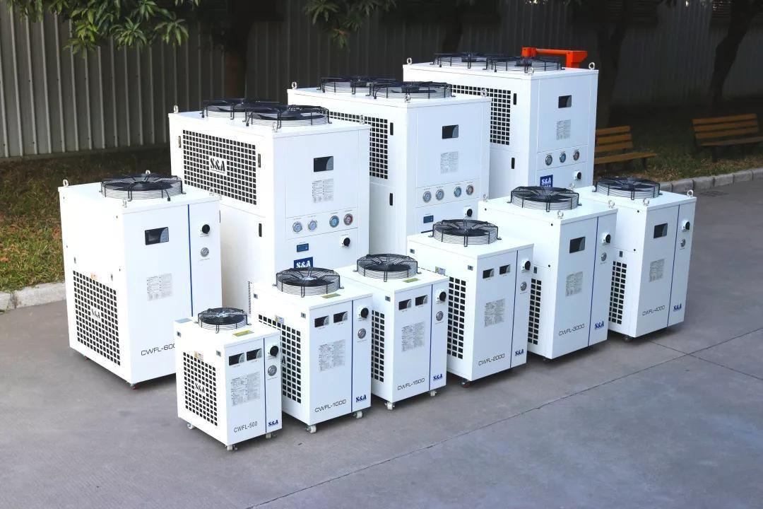 连州市远大空调回收发展方向