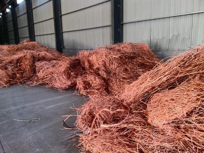 板芙镇废金属废铜回收打包回收