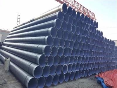 山东淄博加强级环氧煤沥青.直缝管核心优势