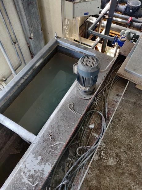 湖北隨州:洗煤廠1600萬分子量聚丙烯酰胺廠家-成本低