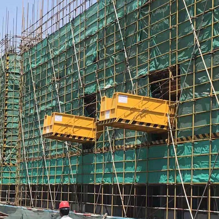 厦门基坑安全护栏制作厂家高要求高标准