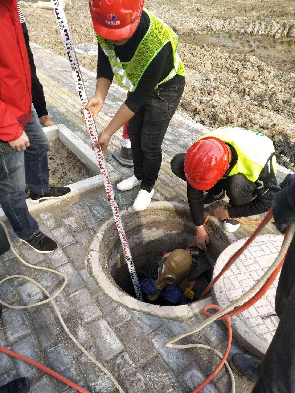 上海奉贤青村清理化粪池垃圾良好服务在线处理