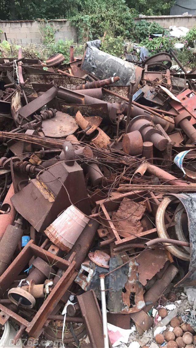 珠海市回收废铜整厂回收