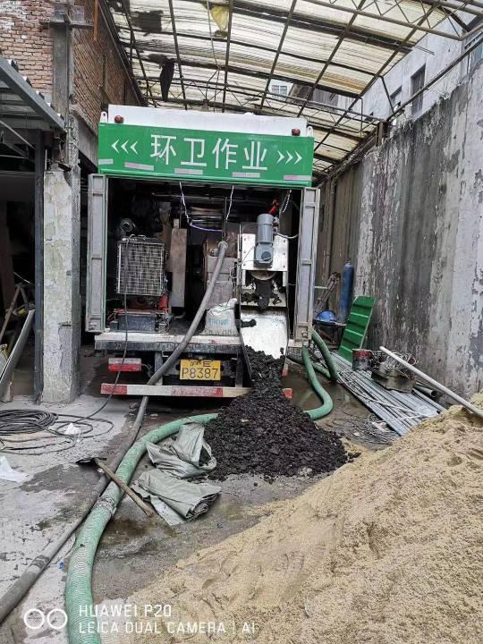 山东省青岛市管道塌陷变形修复资质齐全