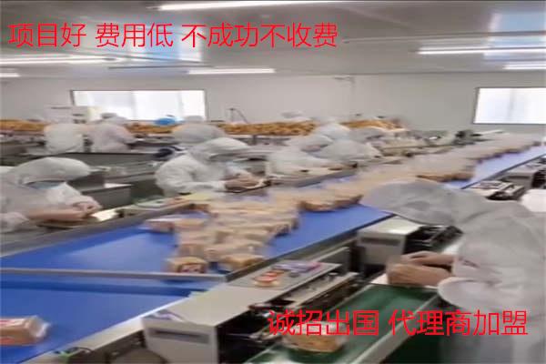 黑龙江哈尔滨对外正规出国劳务派遣-电工,操作工,酒店服务员上五休二-年薪50万