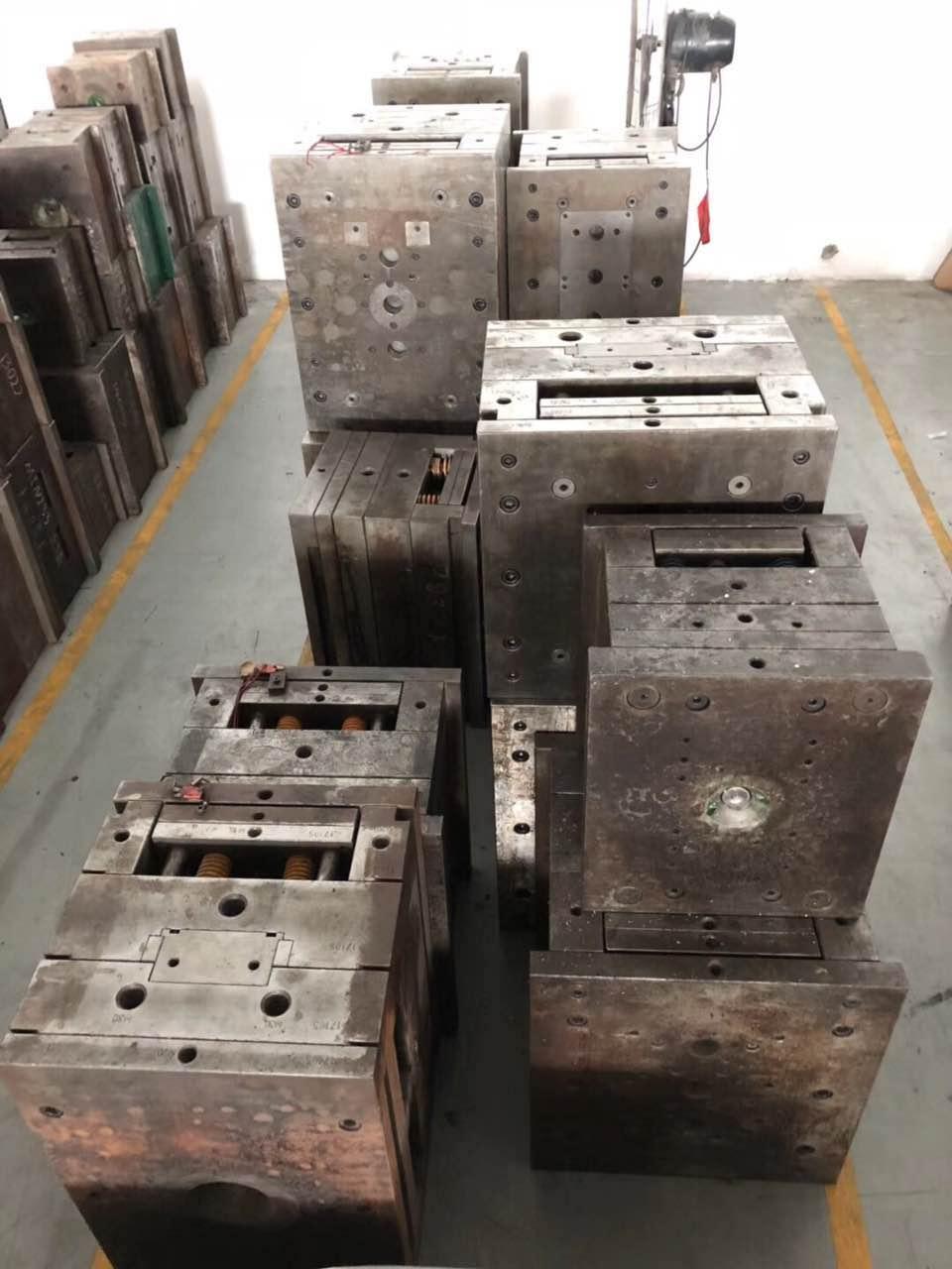中山东凤镇化工厂设备回收报价快捷简单
