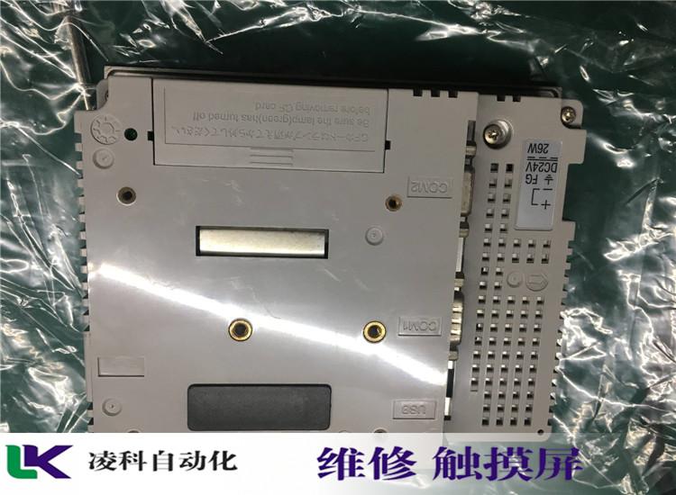 人机界面维修_cermate数控面板触摸失灵维修二十年经验