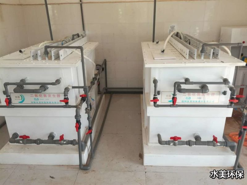 濮阳台前污水处理方法找哪家市场报价