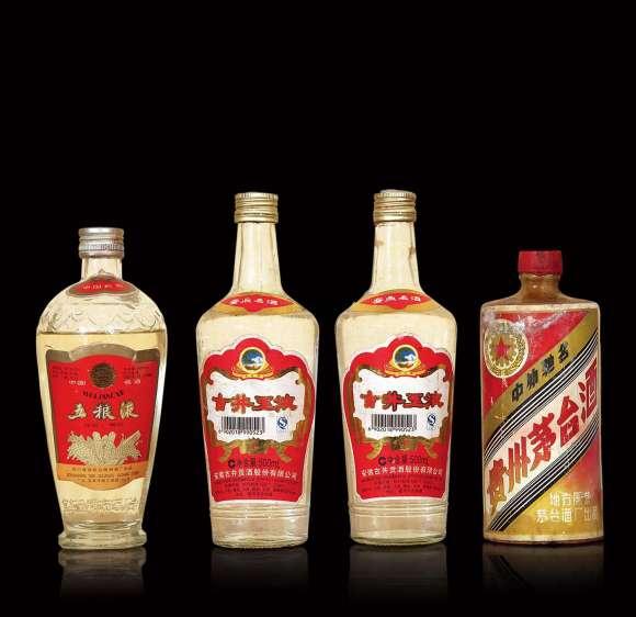 南京浦口新茅台酒今日回收价格