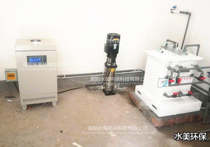 岱山县制药废水处理厂家供货推荐