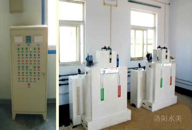 濮阳废水处理设备调价信息的价格