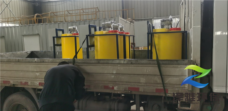 云南省怒江傈僳族自治州地埋式污水处理设备屠宰废水厂家生产基地