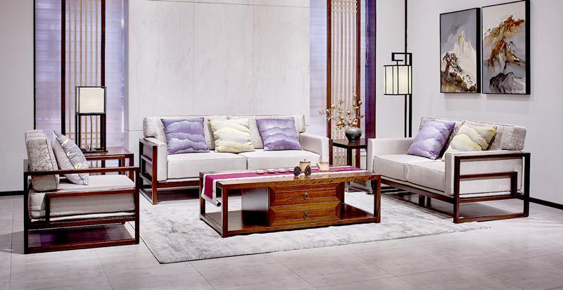 汕头家具新中式椅子(尺寸)