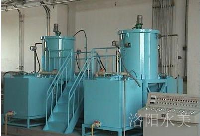 安阳汤阴一体化污水处理设备多少钱方案设计