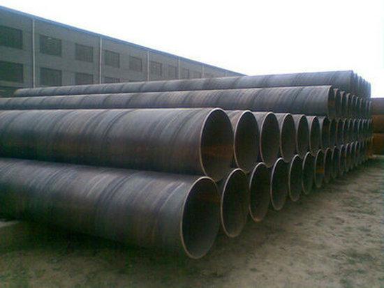 巴中市双面埋弧焊螺旋钢管厂家位置