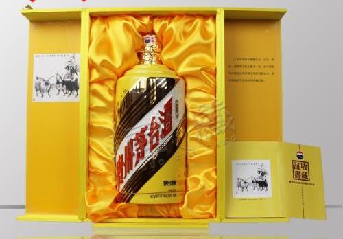 (30年茅台酒瓶回收)30年茅台酒瓶子回收多少钱一个
