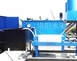 惠东县污水处理一体化设备咨询