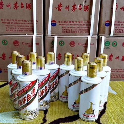 饮酒思源茅台酒空瓶回收一个饮酒思源茅台酒空瓶回收值多少钱