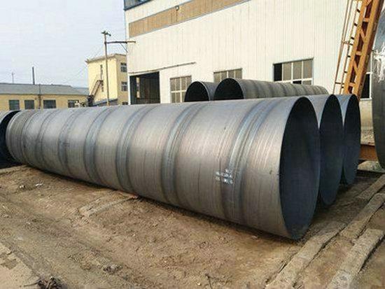 阿克苏地区螺旋焊接管零售价格