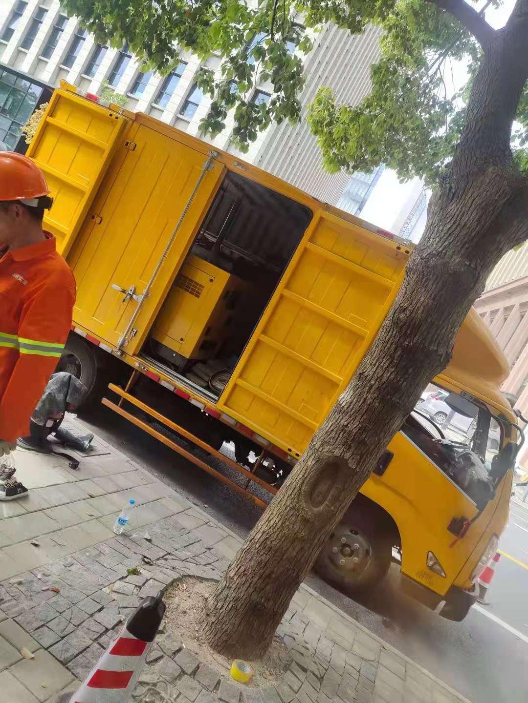县中兴工厂管道CCTV检测-管道CCTV检测