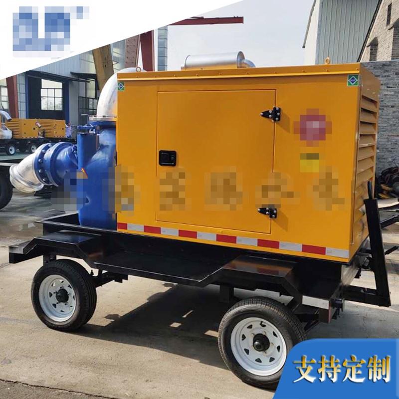 苏州相城大流量防汛水泵售后指导