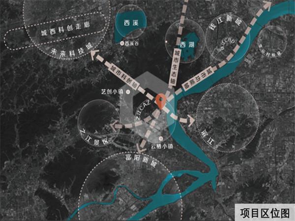 杭州【中融蓝城理想城】分析会不会越来越升值!——房价消息