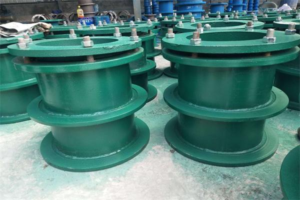 02S404防水套管陕西厂家只为供应精品