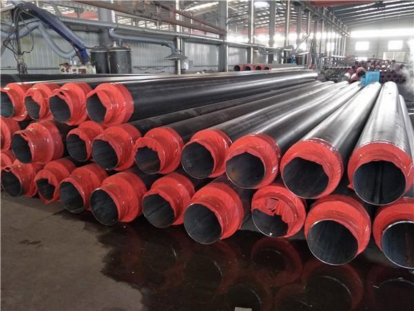 直埋复合保温钢管-直埋大口径保温钢管生产厂家