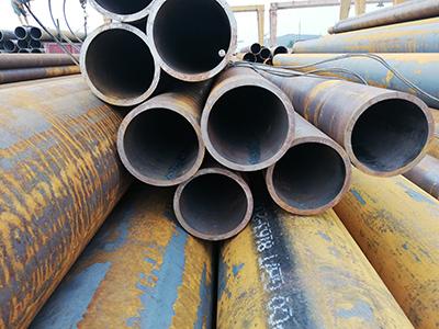 无缝钢管供应_南昌地质钻探用无缝钢管制造商-【金源鑫钢铁】