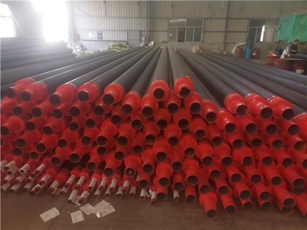 预制直埋保温管道-供热管道用保温钢管价格报价