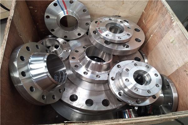 贵州新标碳钢焊法兰现货厂家