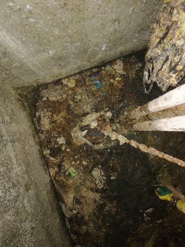 热点新闻:抚顺市气囊封堵管道清淤疏通