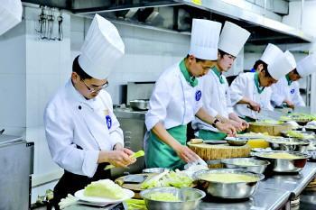 绵阳考厨师中式烹调师证大约要花多少及时关注申报条件
