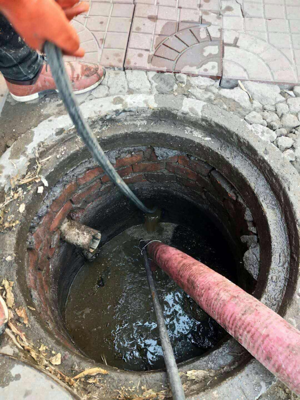 铁岭市西丰县下水管道疏通怎么收费