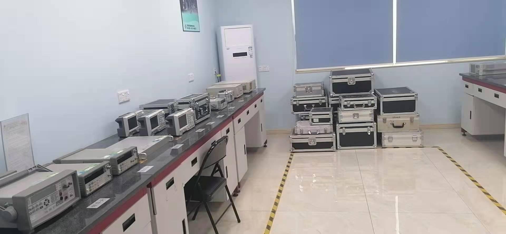 无锡市计量外校-家电仪器检测