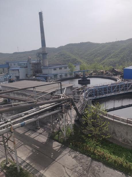 组图:宝鸡洗煤聚丙烯酰胺生产厂家