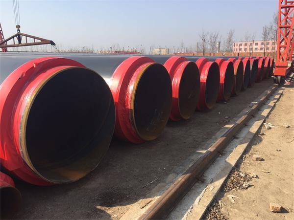 永登供暖用保温钢管产品价格