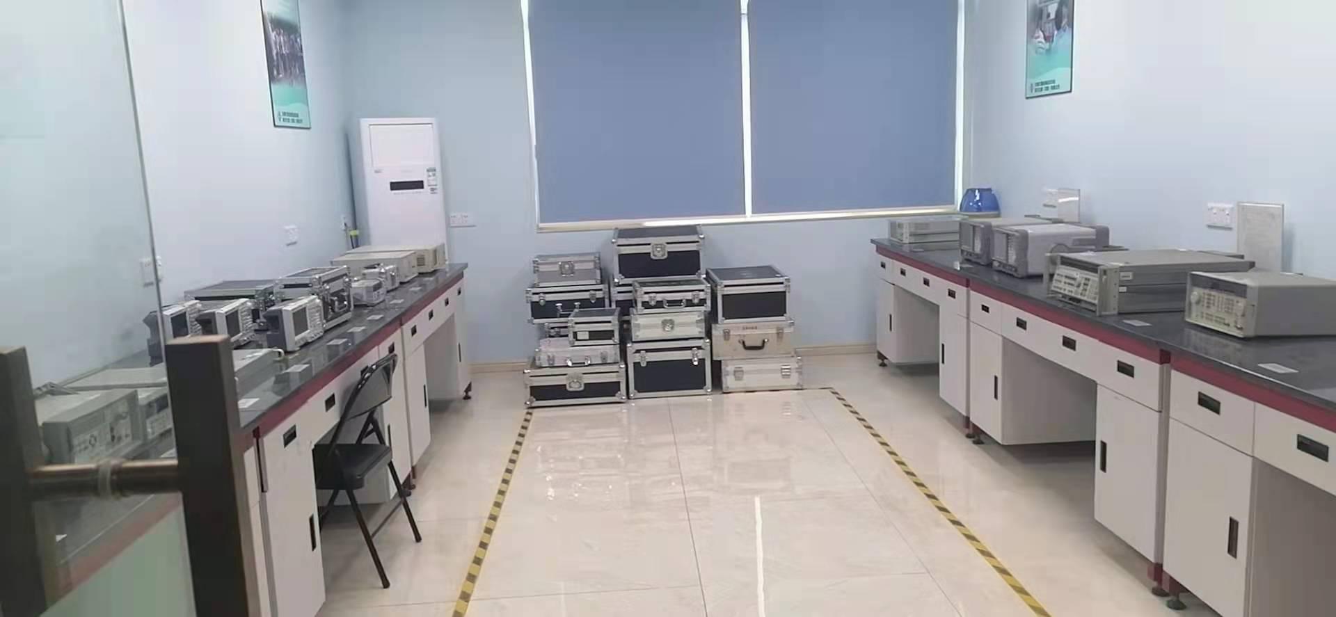 广州海珠测试设备计量校验