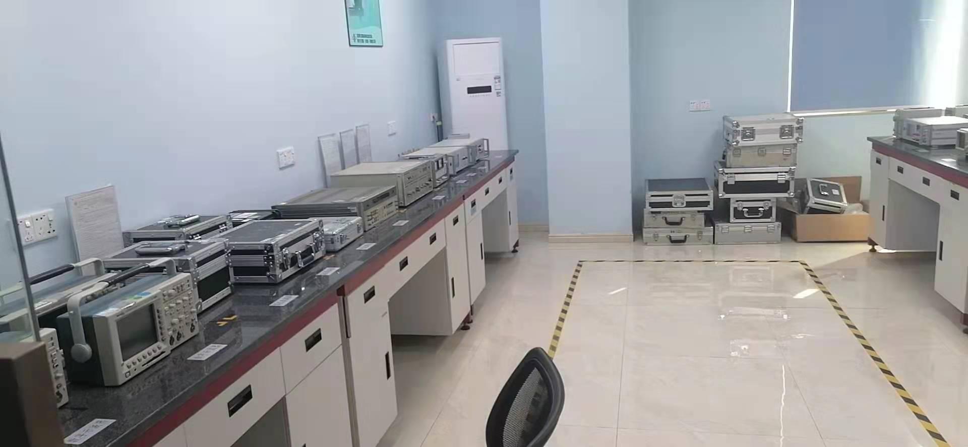 苏州吴中计量检测实验室 校验机构-力学计量校准