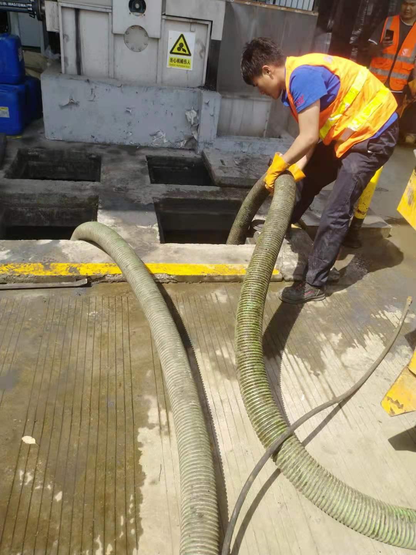 扬州市江都区清理厌氧池填料%正规公司