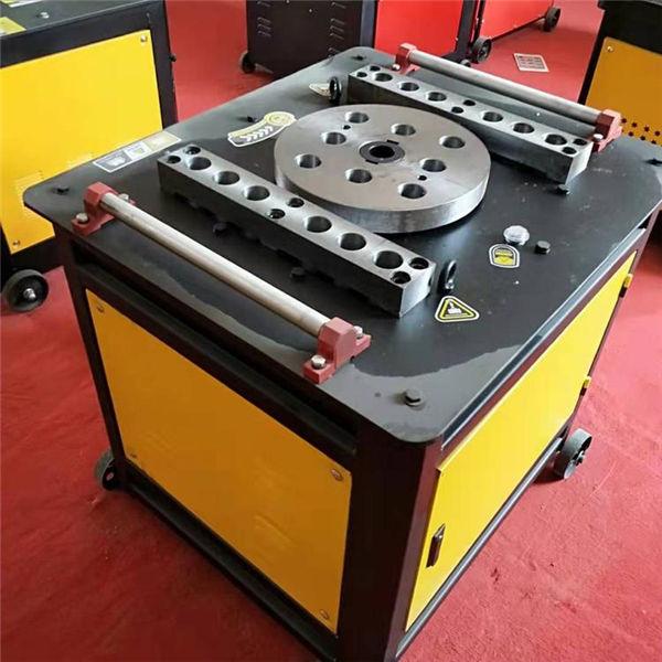 安徽蚌埠 GW16型钢筋弯曲机GW42全自动钢筋弯曲机
