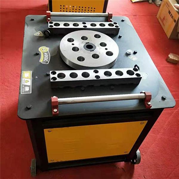 十堰 GW42钢筋弯曲机 GW50数控钢筋弯曲机