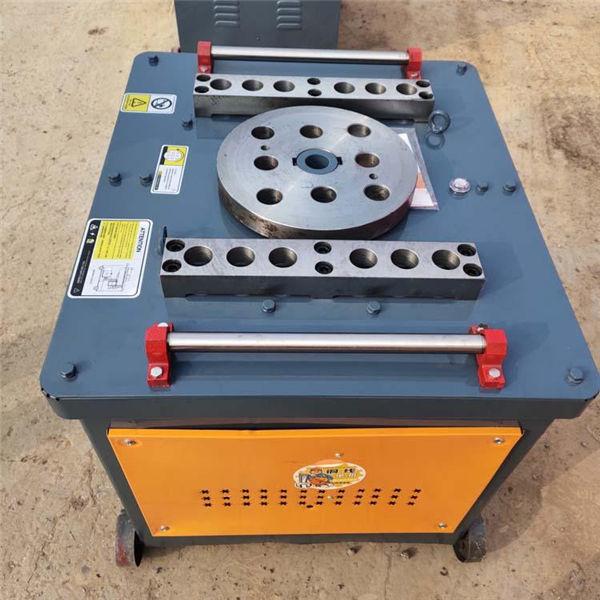 辽宁锦州 GW42钢筋弯曲机 GW50数控钢筋弯曲机