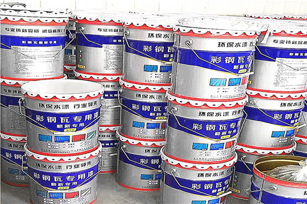 广东省惠州市铁红防锈漆不脱落 寿命长可以预定