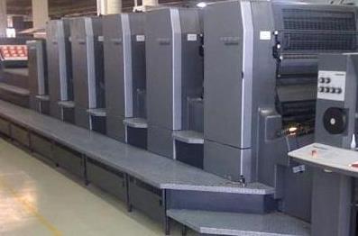 开市废旧印刷机回收上门回收方便快捷