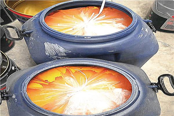 山东省济宁市彩钢瓦防腐喷漆好产品 满足您的需求绿色环保